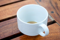 Single Cup Stock Photos