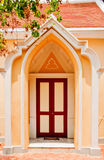 Single Door way Stock Photos