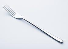 Single fork Stock Photo