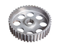 Single gear Stock Images