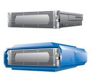 Single Hosting server. Server for web hosting business