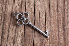 Single key Royalty Free Stock Images