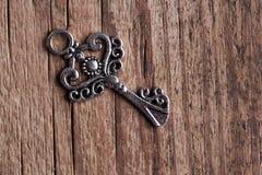 Single key Royalty Free Stock Image