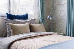 Single kid bedroom Royalty Free Stock Photos