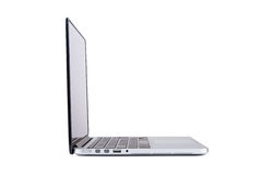 Single Laptop Stock Images