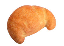 Single loaf of roll Stock Photography
