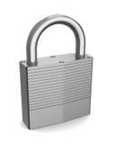 Single lock Stock Image