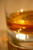 Single malt whiskey Stock Photo