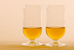 Single Malt Whiskey Stock Photography
