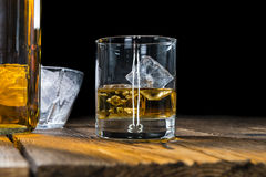 Single Malt Whiskey Stock Photos