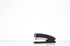 Single office stapler Royalty Free Stock Image