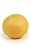 Single Pear Royalty Free Stock Images
