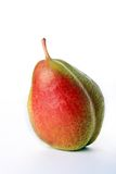 Single Pear Royalty Free Stock Photos