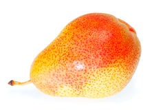 Single pear Stock Images