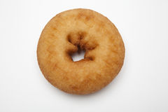 Single Plain Doughnut Stock Images