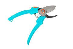 Single pruner Stock Photography