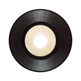 Single record Stock Photo