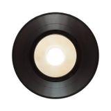Single record Stock Photo