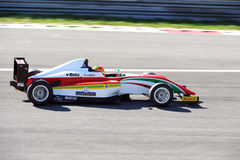 Single-seater car Royalty Free Stock Photography