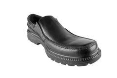 Single shoe Royalty Free Stock Photos