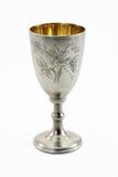 Single silverware Royalty Free Stock Photos