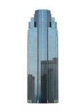 Single skyscraper Royalty Free Stock Photos