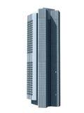 Single skyscraper Stock Photos