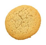 Single soft cookie Royalty Free Stock Photo