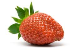 Single Strawberry Stock Photos