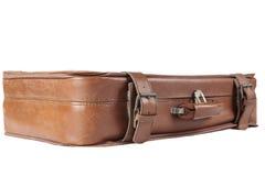 Single Suitcase Royalty Free Stock Photo