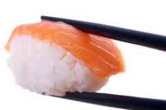 Single sushi Stock Photo