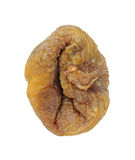 Single Turkish Dried Fig Stock Photos