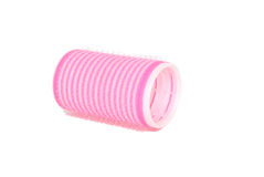 Single velcro roller Royalty Free Stock Photos