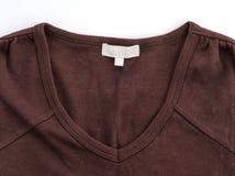 Singlet shirt Sleeveless Stock Photos