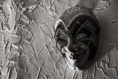Sinister Jokermasker Rebecca 36 Royalty-vrije Stock Fotografie
