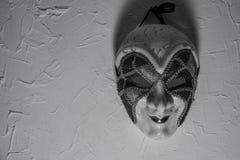 Sinister Jokermasker Rebecca 36 Stock Afbeelding