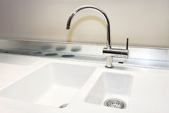 Sink Royalty Free Stock Images