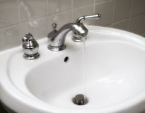 Sink Royalty Free Stock Image