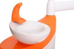 Sink in dental office Stock Photo