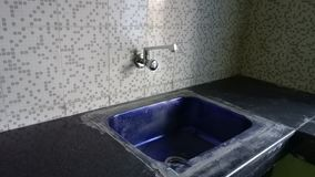 Sink royalty free stock photos
