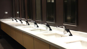 Sinks Stock Image