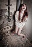 sinnessjukdom Royaltyfri Fotografi