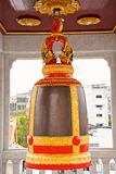 Sino budista Fotografia de Stock Royalty Free