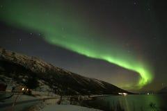 Sino da Aurora Imagens de Stock