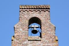 Sino de igreja Foto de Stock Royalty Free