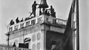 Sino do pulso de disparo de San Marco filme