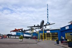 Sinsheim Museum Stock Photos