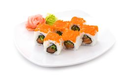 Sinsu maki Stock Photography