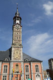 Sint - Δημαρχείο Truiden - 1 Στοκ φωτογραφίες με δικαίωμα ελεύθερης χρήσης