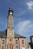 Sint - het stadhuis van Truiden - 1 Royalty-vrije Stock Foto's